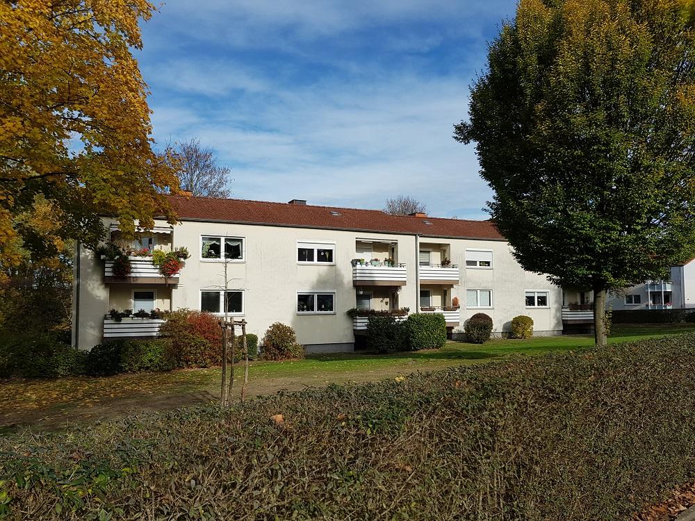 Ihr Maklerbüro Für Dortmund Und Umgebung